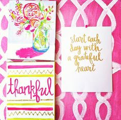 Evelyn Henson | Original Paintings and Print Designs: THE DIY FILES: PAINTED BULLETIN BOARD