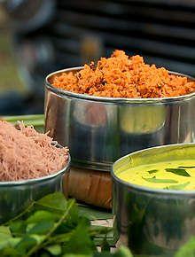My Sri Lanka with Peter Kuruvita recipes and My Sri Lanka with Peter Kuruvita food : SBS Food #VisitSriLanka