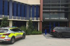 #One drug student remains in Gold Coast hospital - The Sydney Morning Herald: The Sydney Morning Herald One drug student remains in Gold…