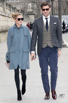 Look! Мода на двоих! 2