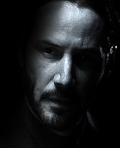 Love him no matter what color Keanu Reeves John Wick, Keanu Charles Reeves, Keanu Reeves Quotes, Keanu Reaves, Portrait Photography Men, Baba Yaga, Celebrity Portraits, Raining Men, Hollywood Actor