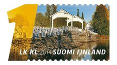 Postage Stamps, Finland, Stamps