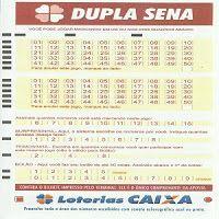 SÓ LOTOMANIA - Resultados - dicas - palpites - esquemas - jogos: Estatísticas Dupla sena 1718 acumulada