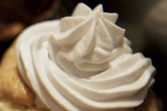 Kokoscreme Icing, Blog, Vegan, Desserts, Recipes, Tutorials, Baking, Food Portions, Food Food