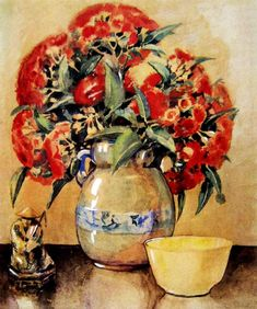Art market auction sales from the to 2019 for 755 works by artist Margaret Rose (MacPherson) Preston and values for over other Australian and New Zealand artists. Margaret Preston, Margaret Rose, Henri De Toulouse Lautrec, Australian Painters, Australian Artists, Gustav Klimt, Watercolor Flowers, Watercolor Art, Flower Art
