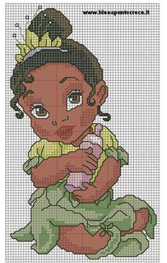 Baby Tiana by syra1974 on DeviantArt
