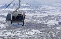 Steamboat Colorado... My future hometown!!!