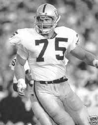 Howie Long-Oakland Raiders