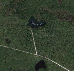 Apalachicola National Forest   Wright Lake