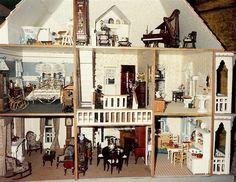 Artply's Grandville