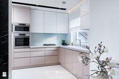 Dom w Kosakowie - Kuchnia, styl nowoczesny - zdjęcie od Arte Dizain