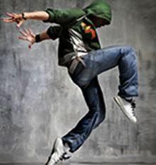 Hip Hop Dancer Oregon