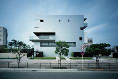 Intefeel / Tsubasa Iwahashi Architecture