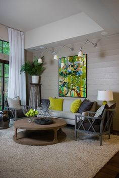 Living Photos Midcentury Homes Design, Pictures, Remodel, Decor and Ideas - page 16