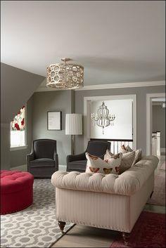 Some special interior design
