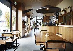 Cafes Win Australian Interior Design Awards - Broadsheet
