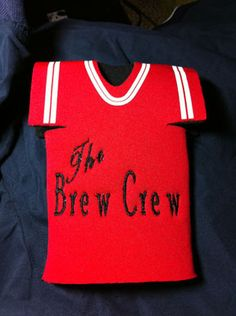 Joe King and the Brew Crew