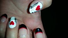 Created by Lea, for the Queen of Hearts