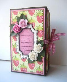 A card/giftbox