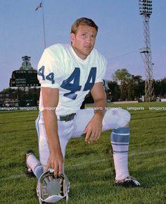 Dick Lebeau, Detroit Lions. Class of 2010.