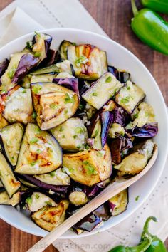 Spicy Eggplant Recipe (Ogoniok) Really nice recipes. Every #hashtag