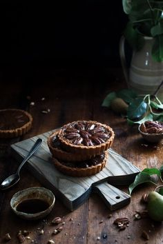 Pecan Chocolate