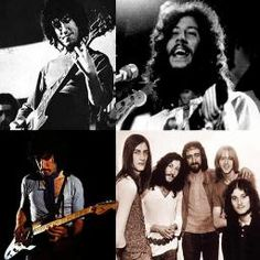 Peter Green - genius