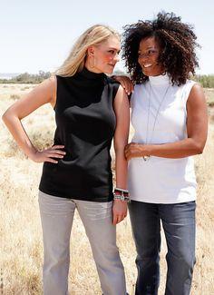Typ , Shirt, |Material , Baumwolle, |Materialzusammensetzung , 100% Baumwolle, |Kragen , Stehkragen, |Ärmelstil , ärmellos, |Gesamtlänge , ca. 72 bis 80 cm, |Ärmellänge , ärmellos, |Pflegehinweise , Maschinenwäsche, | ...