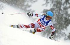 Le squadre di sci alpino del Comitato Asiva