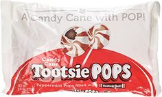 Tootsie Candy Cane Pops 96 oz Bags in a BlackTie Box Pack of 3 * You can find more details by visiting the image link.