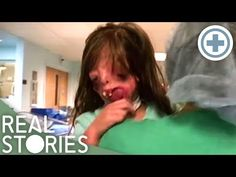 Juliana: The Girl With The New Face (Full Documentary) - Real Stories - YouTube
