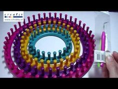 ▶ Beanie breien voor beginners - YouTube