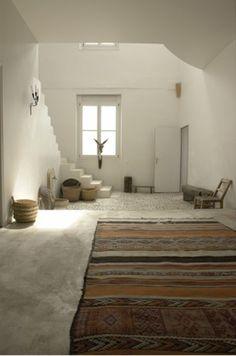 Bohemian House In design decor Interior Flat, Interior And Exterior, Interior Photo, Bohemian House, Bohemian Room, Bohemian Interior, Casas Containers, Interiores Design, My Dream Home