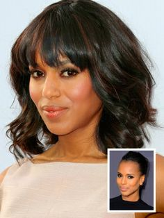 """When a star's new haircut is deemed """"breaking news,"""" it shows the impact of a great style update (an"""