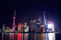 我来到你的城市,走过你走过的路,说一声好久不见—I LOVE 上海,难忘5日游 - 上海游记攻略【携程攻略】