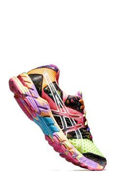 ASICS® 'GEL-Noosa Tri 8' Running Shoe (Women)