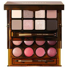 Bobbi Brown Deluxe Lip Eye Palette -- You can get more details by clicking on the image.