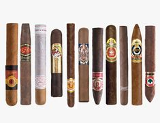 A great Cuban cigar is a divine smoking experience. Here are 10 great alternatives that pay proper homage to Havana.