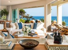 California dreaming can become a reality for a mere $60 million — the price that is being asked by listing agents Christopher Cortazzo of Coldwell Banker Residential Brokerage and Kurt Rappaport of Westside Estate Agency Inc. to purchase the Malibu beach home of supermodel Cindy Crawford.This desirable 5,254-square-foot property sits right in the heart of [...]