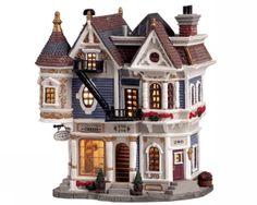 Row House Apartments Curio Shop
