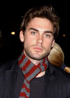 Drew Fuller... look at those eyes, handsome!