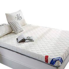 6f0bf4115d55d White Flannel Japanese Floor Futon Mattress Futon Memory Foam