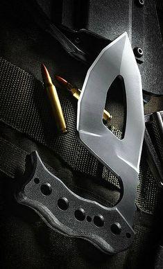 HARDPOINT Manticuda VFX Knife Blade @aegisgears http://www.hrdpnt.com/Detail.aspx?ID=2 #survivalknife