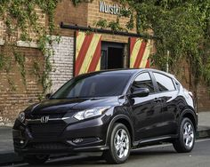The all-new Honda HR-V Crossover made a lunch stop downtown at Wurstküche. This personality-filled, Arts-District staple serves up exotic sausages and addictive Belgian fries.