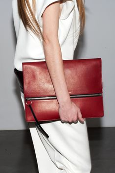 Céline Fall 2012 Ready-to-Wear - Details - Gallery - Style.com