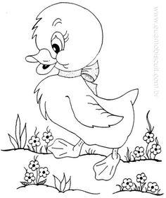 http://www.euamobiscuit.com.br/pintar_bordar/animais/aves/patos18.jpg