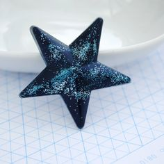Galaxy crayons - for an outer space party