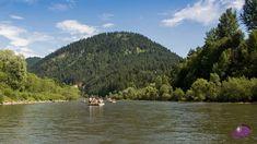 Na Dunajcu coraz więcej tratw