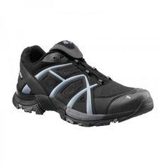 Haix Black Eagle Athletic 10 LOW Wasserdicht und extrem atmungsaktiv durch Gore-Tex; Hervorragende Auftrittsdämpfung und Fußführung im Fersenbereich; Die...