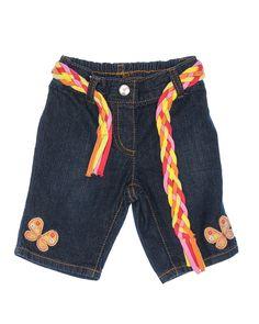 3-6 Months Blue Jeans